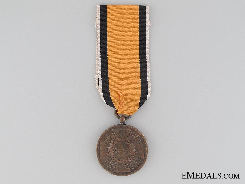 eMedals-Germany (Prussia). War Merit Medal 1813-1815
