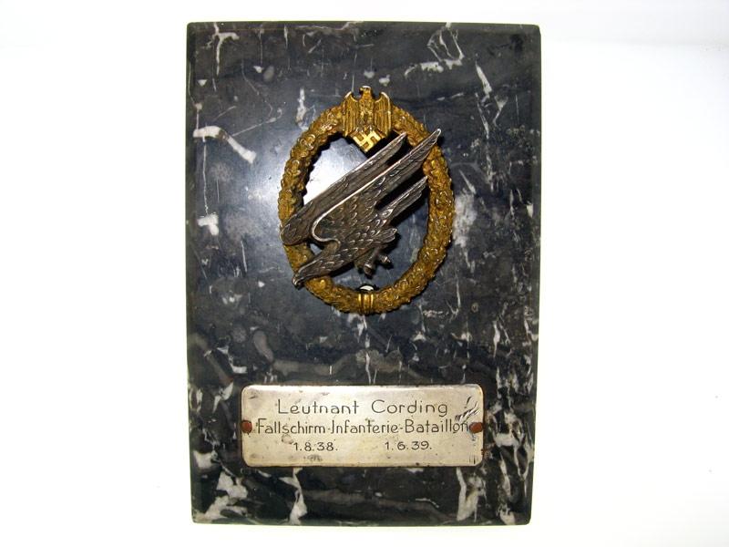 eMedals-Army Para Badge