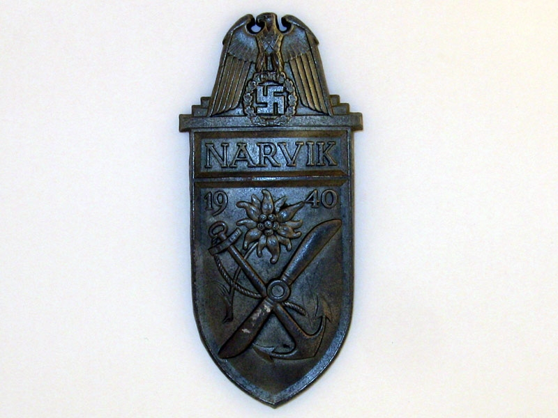 eMedals-Narvik Shield