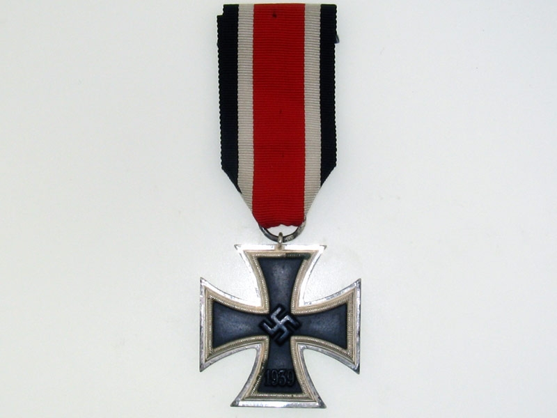 eMedals-Iron Cross Second Class 1939,