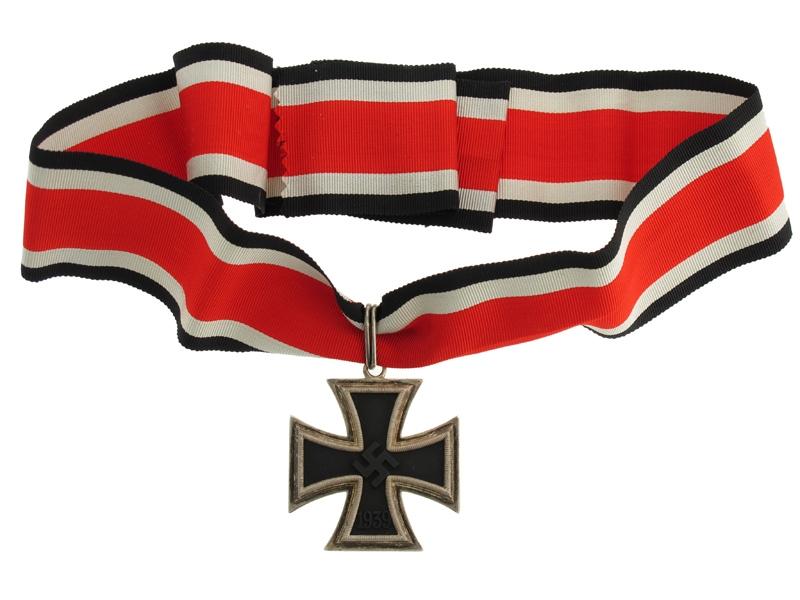 eMedals-Knight Cross of the Iron Cross-Juncker