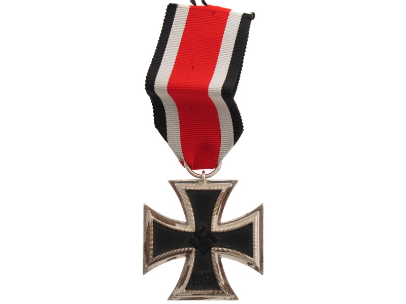 eMedals-Iron Cross 2nd. Cl. 1939
