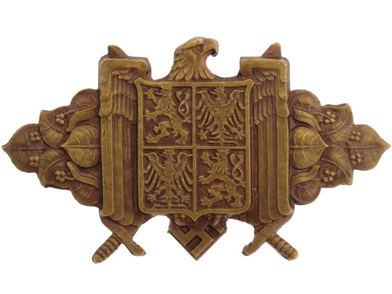 eMedals-Achievement Badge-Protectorate Böhmen and Mähren