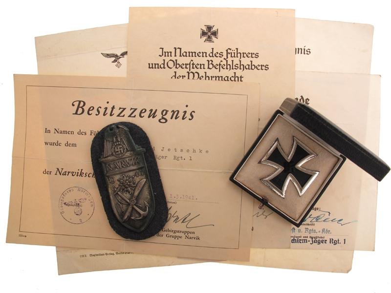 eMedals-Fallschirmjäger-Rgt.1 Group
