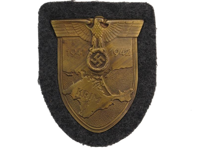 eMedals-Krim Campaign Shield.