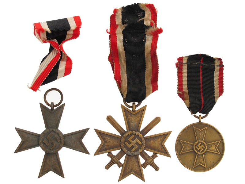 eMedals-Group of War Merit Awards