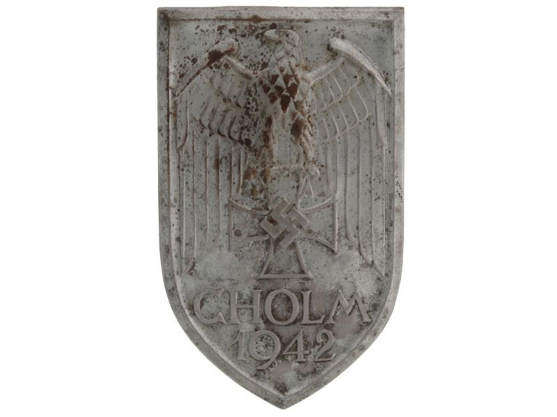 eMedals-Cholm Shield