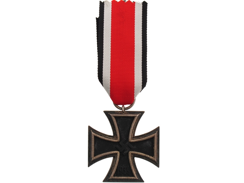 eMedals-Iron Cross 2nd Class.