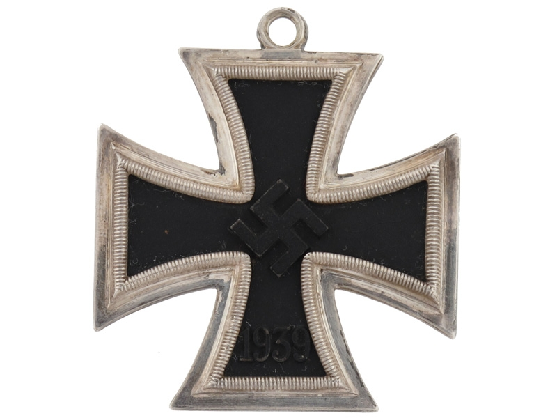 eMedals-Knight's Cross of the Iron Cross - Juncker #2