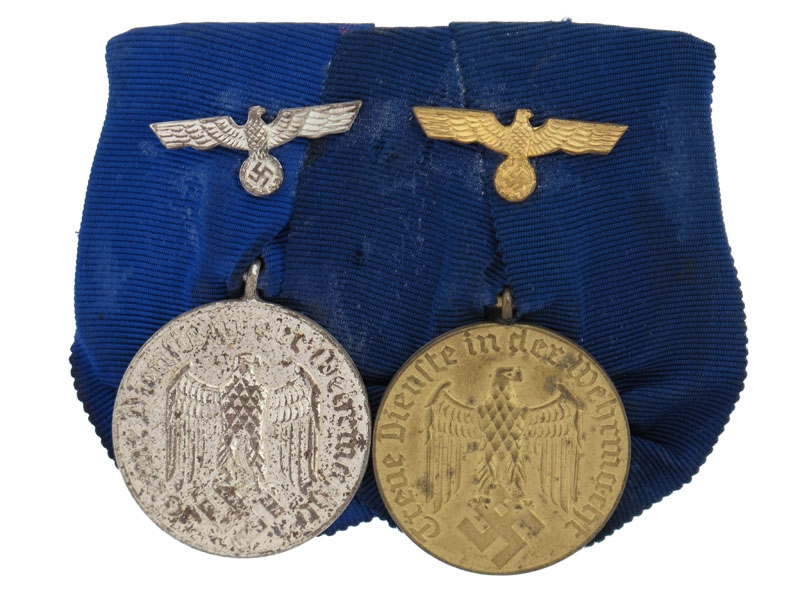 eMedals-Pair of Medals