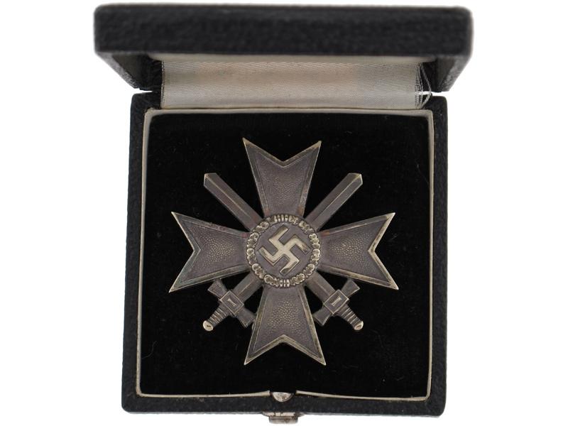 eMedals-War Merit Cross 1St. Class w/Swords