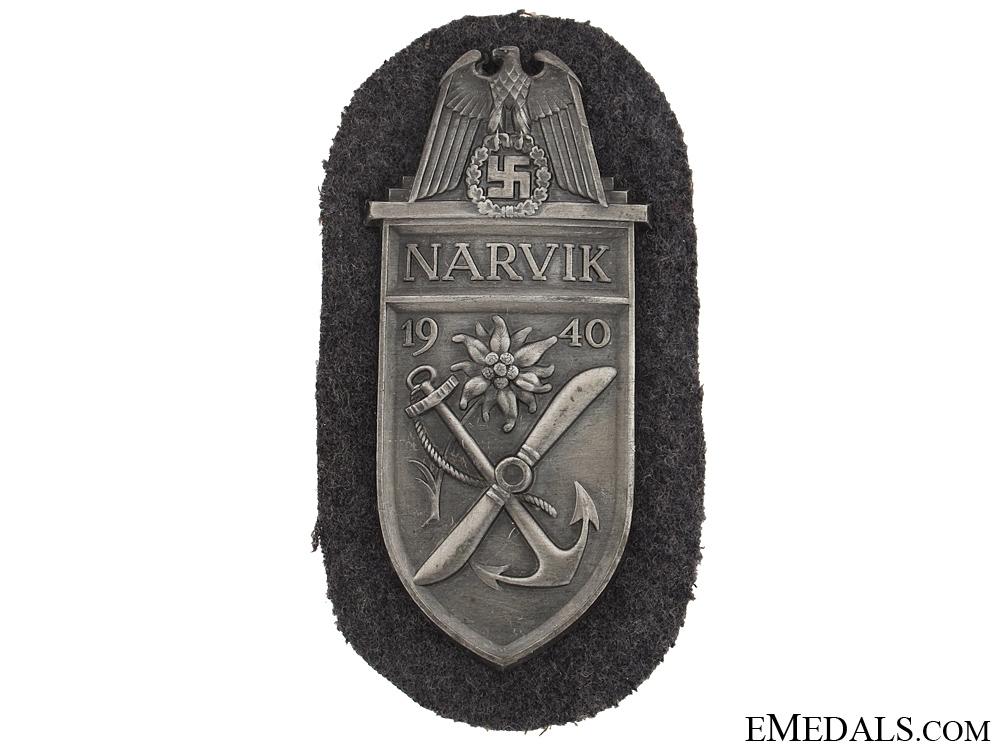 eMedals-Narvik Shield