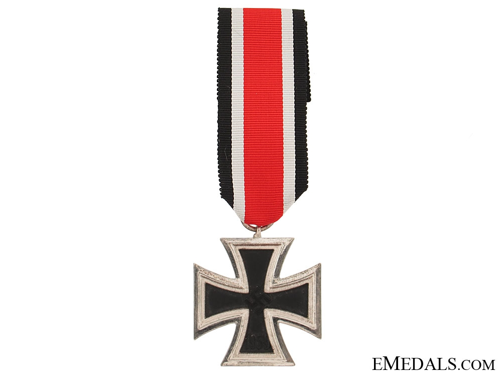 eMedals-Iron Cross Second Class 1939