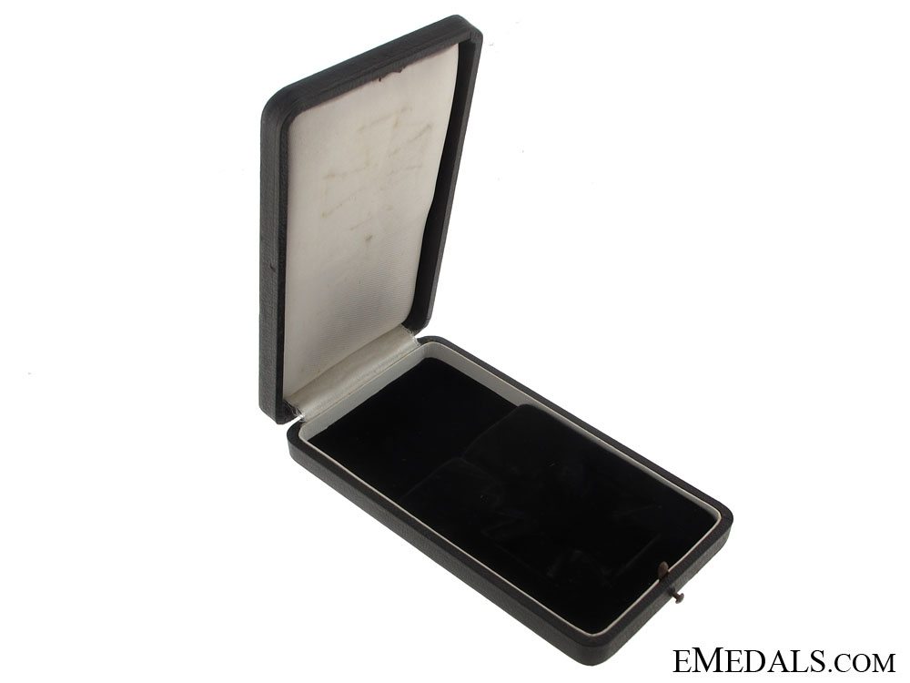 eMedals-Case for Knights Cross of the Iron Cross 1939