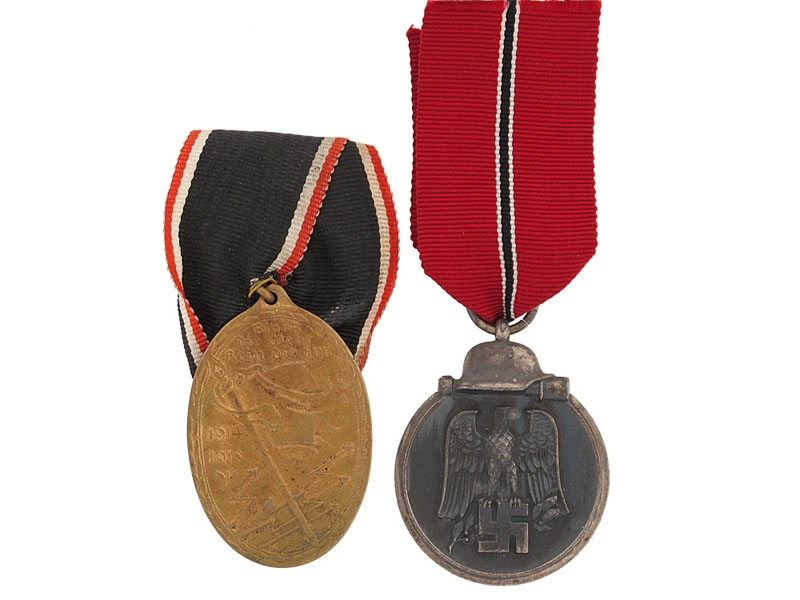 eMedals-A Medal Pair