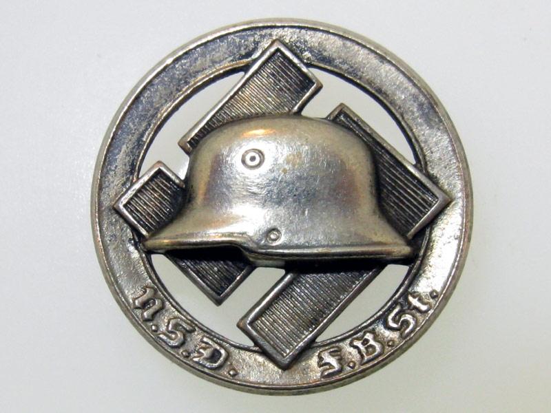 eMedals-Stahlhelm Badge