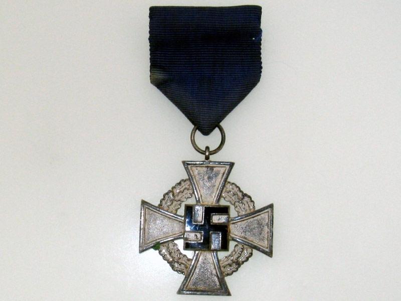 eMedals-Faithful Service Cross