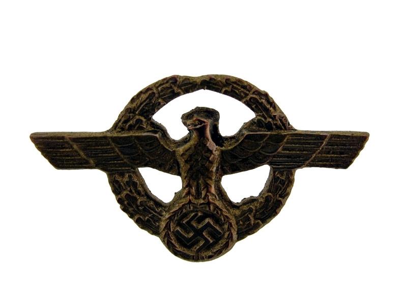 eMedals-Civil Employee Badge