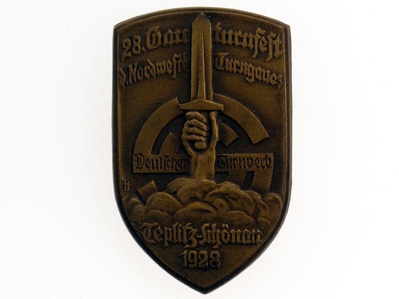 eMedals-SA Tinnie 1928