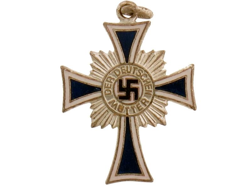 eMedals-Miniature Mother's Cross