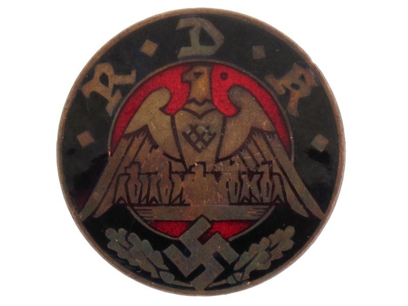 eMedals-RDK Membership Pin