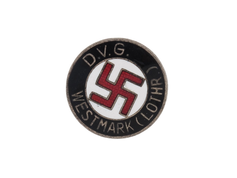 eMedals-DVG Badge