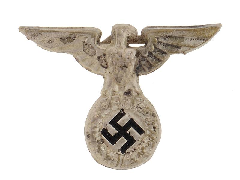 eMedals-NSDAP Cap Eagle