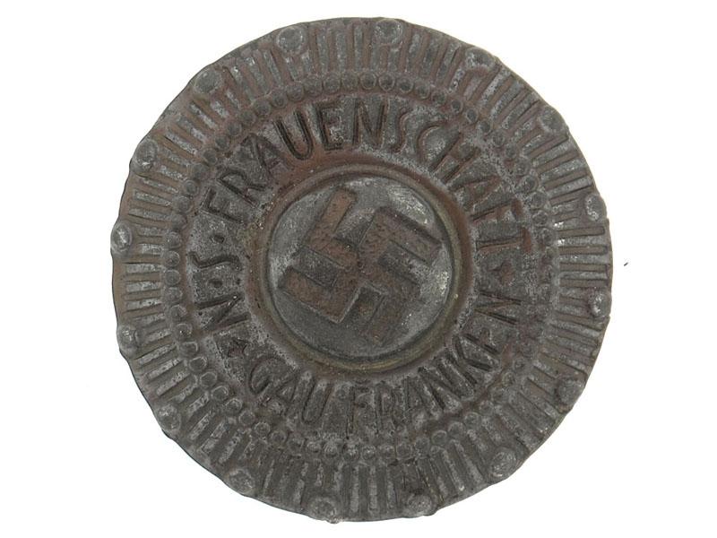 eMedals-NS Frauenschaft Badge