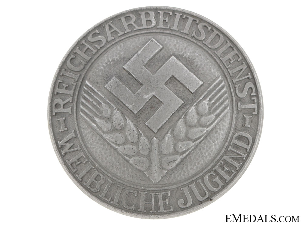 eMedals-RADwJ Membership Badge