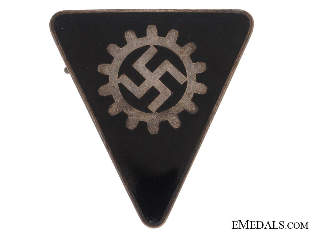 eMedals-DAF Leaders Membership Badge