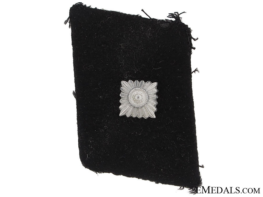 eMedals-Unterscharfhrer Rank Collar Tab