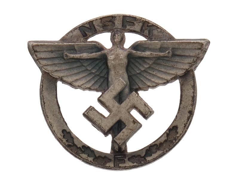 eMedals-NSFK Membership Pin
