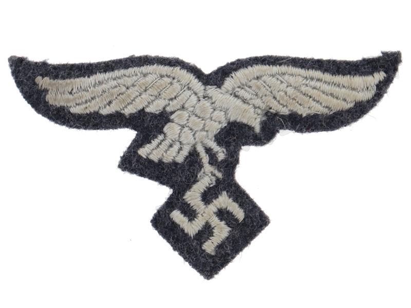 eMedals-Luftwaffe EM/NCO's Cap Eagle