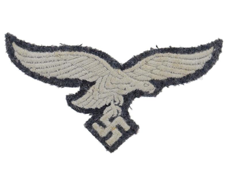 eMedals-NCO/EM Eagle