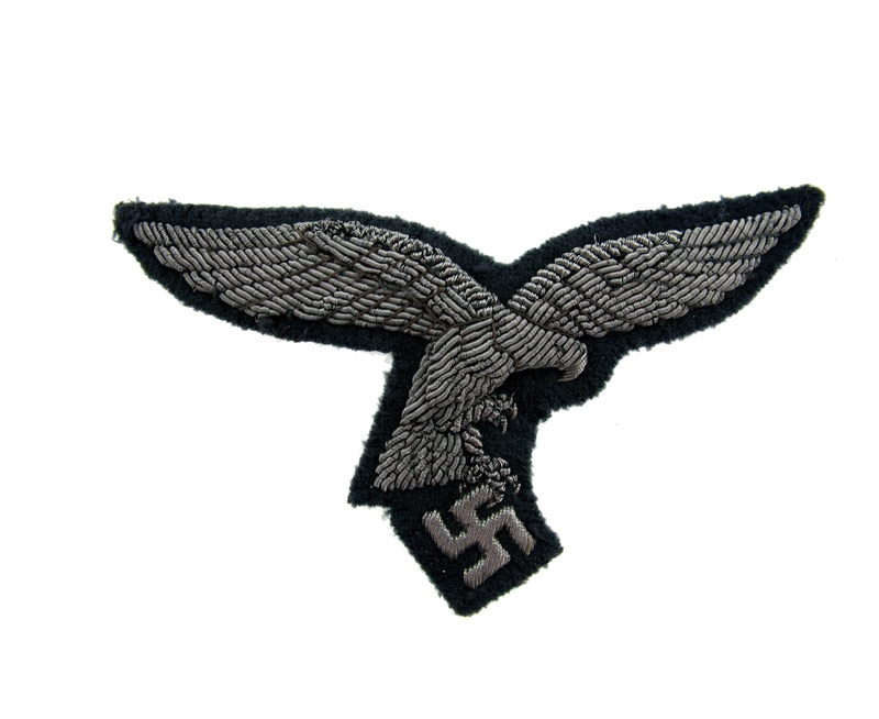 eMedals-Officer's Eagle for Tunic