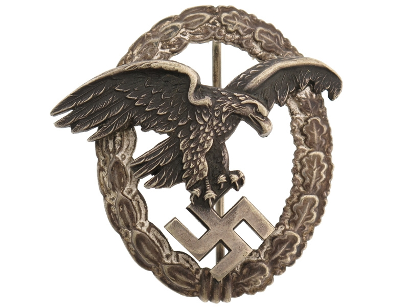 eMedals-Observer's Badge - Assmann