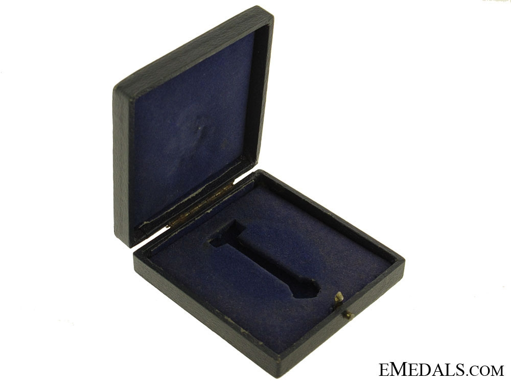 eMedals-Case for Observers Badge