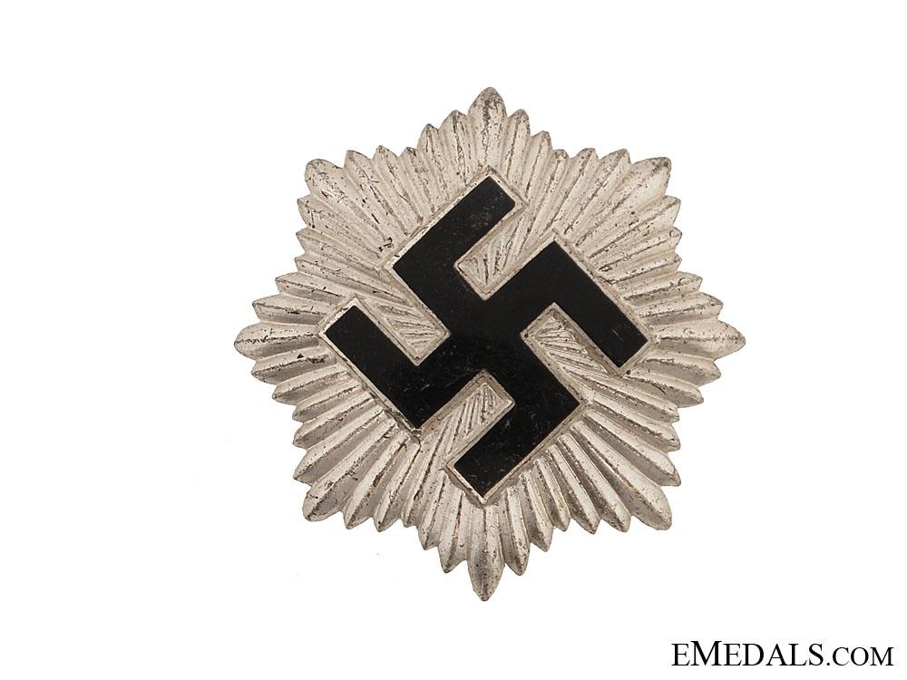 eMedals-RLB Cap Insignia