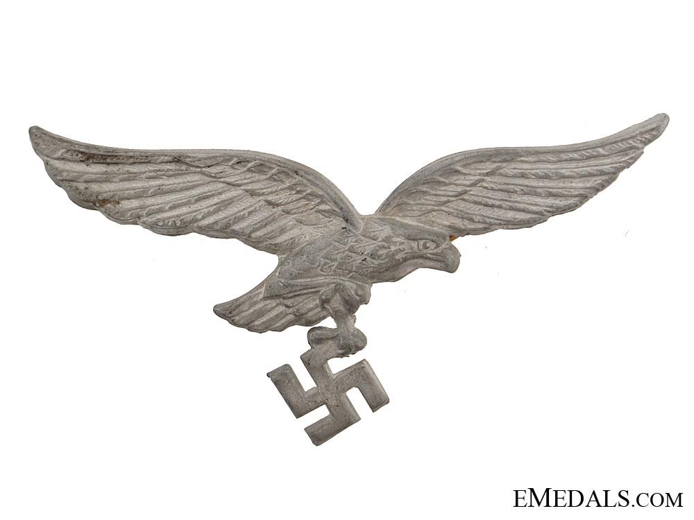 eMedals-Cap eagle