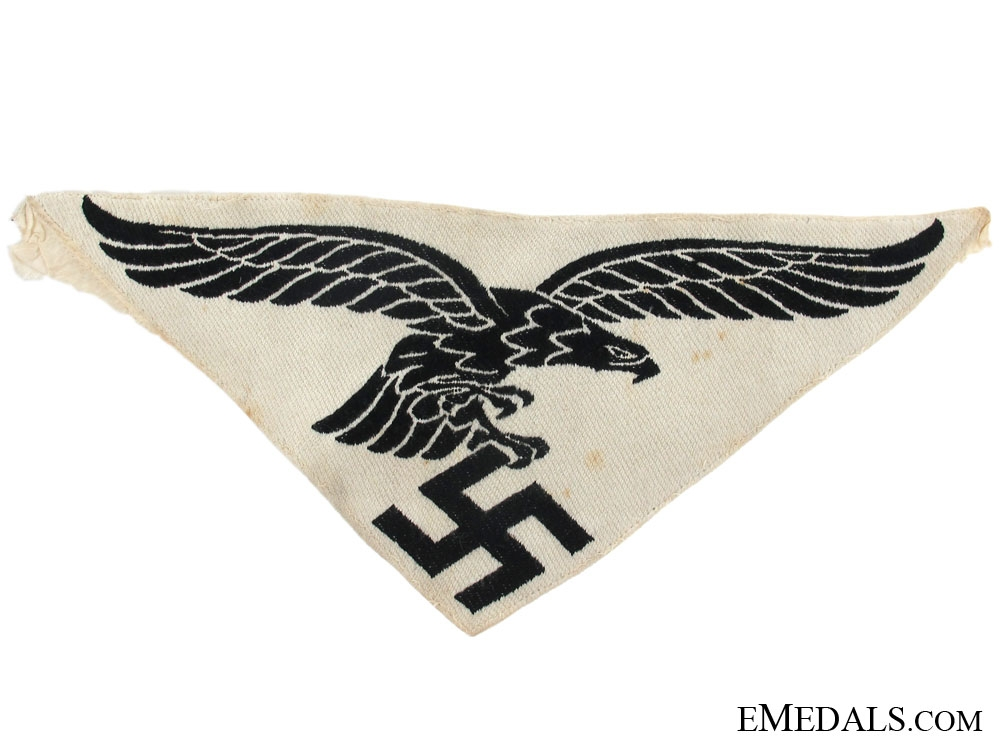 eMedals-Luftwaffe Shirt Insignia