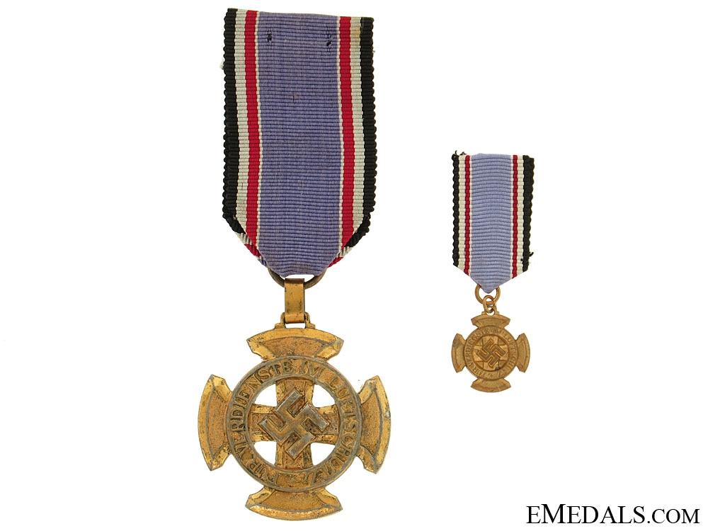 eMedals-Air Defense Decoration - First Class