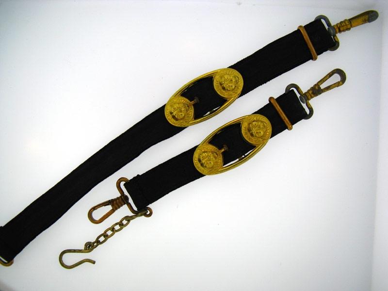 eMedals-Hangers for Naval Dagger