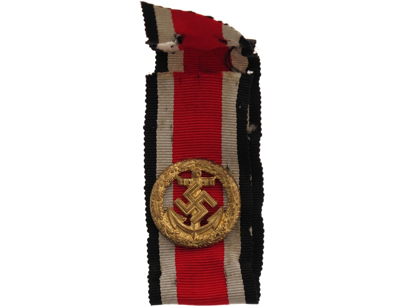 eMedals-Naval Honor Roll Clasp