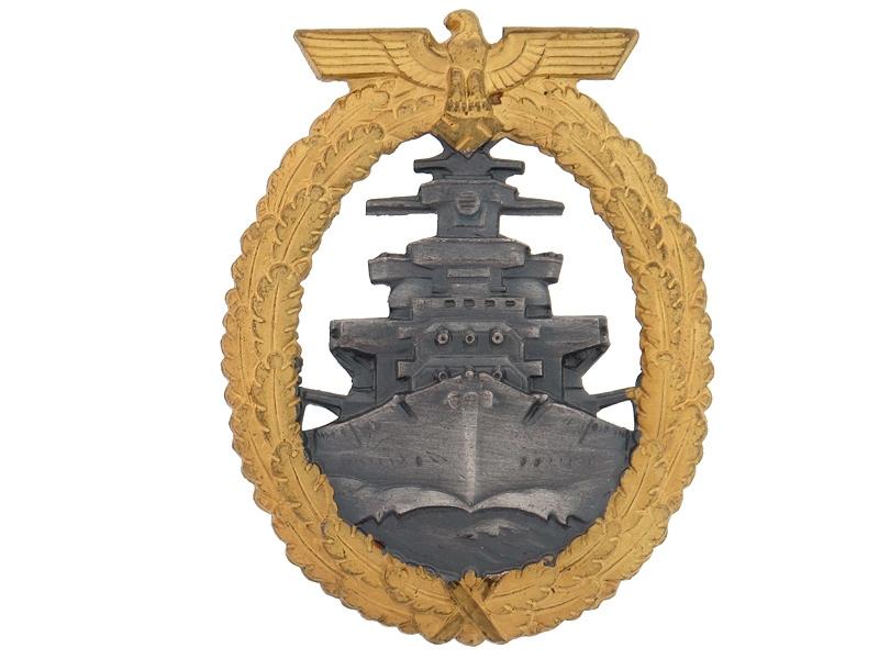 eMedals-High Seas Fleet Badge
