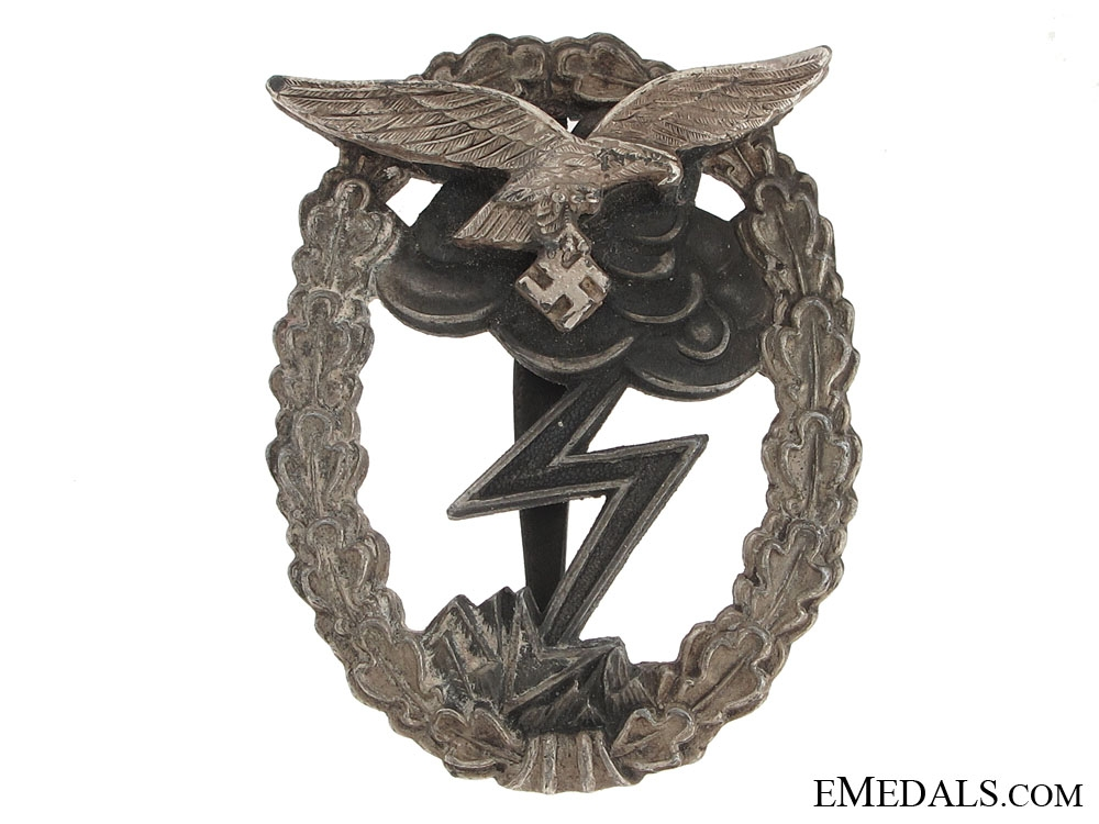 eMedals-Ground Assault Badge
