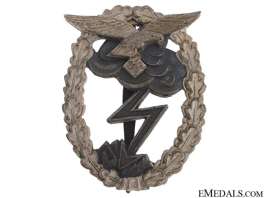 eMedals-Ground Assault Badge - M.u.K. 5