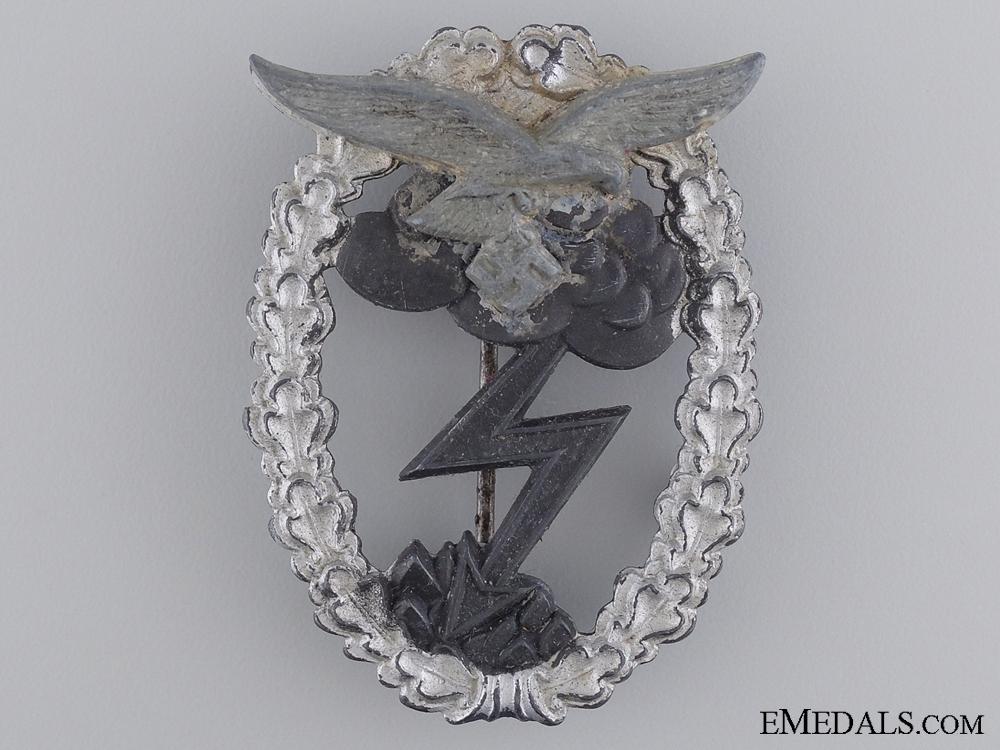eMedals-Ground Assault Badge; Unmarked