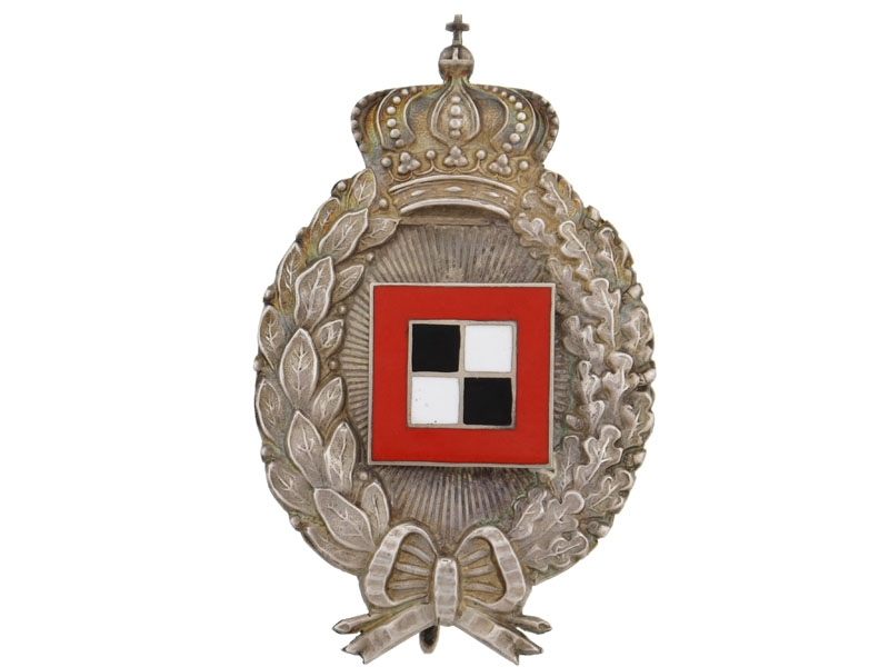 eMedals-Bavaria, Observer's Badge