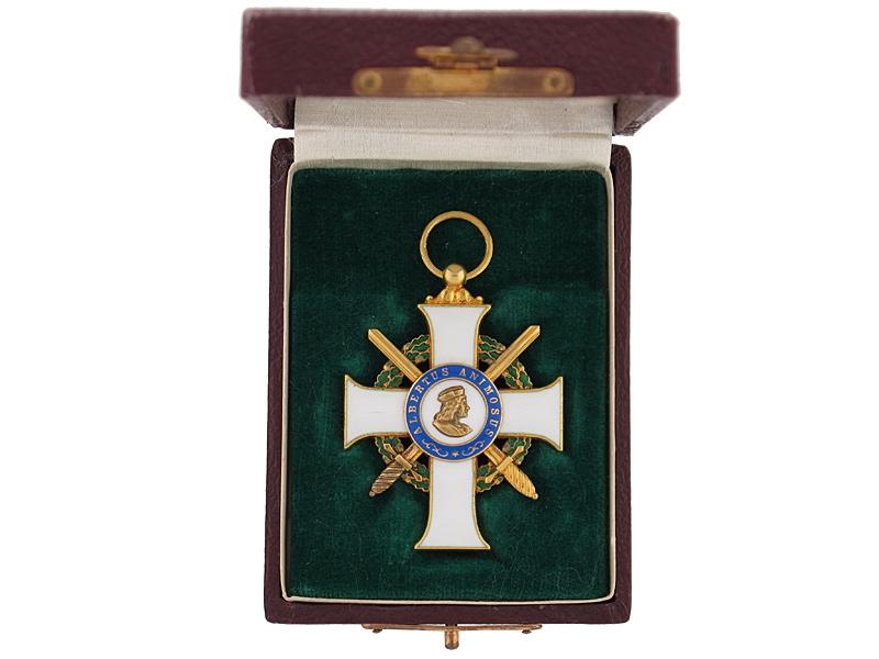 eMedals-Saxony, Order of Albert,