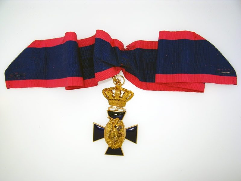 eMedals-Bavaria, Royal Merit Order of St. Michael